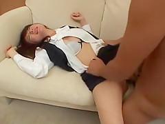 Office Lady 27 Rui