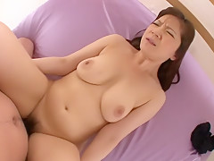 Horny Japanese slut Ichika Asagiri in Best JAV uncensored POV scene