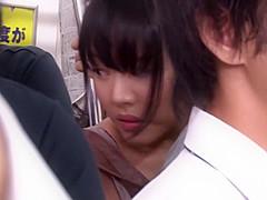 Best Japanese whore Emiri Suzuhara, Mao Hamasaki, Riko Honda in Horny HD, Masturbation JAV video