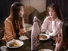 Exotic Japanese slut Miharu Ono, Nanako Sakurazawa, Yuki Tazaki in Horny Vintage JAV video