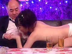 Best Japanese chick Saki Hatsuki, Risa Murakami, Tsumugi Serizawa in Horny JAV clip