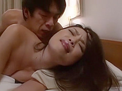 Best Japanese chick Risa Kasumi in Amazing JAV clip