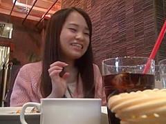 Horny Japanese model Risa Omomo in Crazy JAV scene