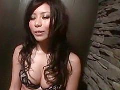 Best Japanese girl Aya Hirai in Horny Solo Female JAV movie
