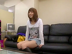 Exotic Japanese slut Hinata Tachibana in Hottest Hardcore, Hidden Cam JAV movie