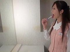 Crazy Japanese model Fuuka Minase, Kotone Amamiya in Incredible MILF, Solo Female JAV scene