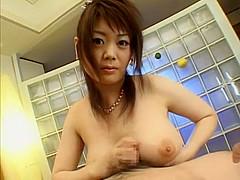 Incredible Japanese girl Sayuri Shimatani in Hottest Amateur, POV JAV scene