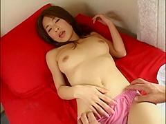 Incredible Japanese girl Kaho Kasumi in Crazy Masturbation, Amateur JAV scene