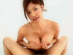 Horny Japanese whore Ruri Sato, Amami Ichigo, Mika Kitagawa in Crazy Big Tits, Amateur JAV video