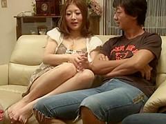 Incredible Japanese whore Tsubomi, Hibiki Otsuki, Mika Osawa in Exotic JAV clip