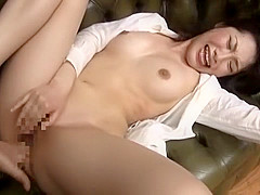 Amazing Japanese whore Miki Sunohara in Fabulous Blowjob, Amateur JAV scene