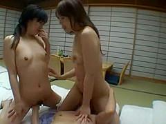 Amazing Japanese girl Azusa Ito in Best Cumshot, Blowjob JAV movie