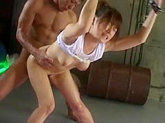 Exotic Japanese whore Serina in Fabulous Fetish, Big Tits JAV movie