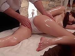 Best Japanese girl Yuuna Hoshisaki in Exotic Big Tits JAV video