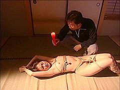 Exotic Japanese whore Shizuku Tsukino, Ryo Hoshi, Mami Gotoh in Amazing Small Tits, Hardcore JAV clip
