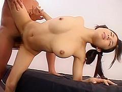 Amazing Japanese model in Fabulous Fingering, Hardcore JAV scene