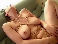 Hottest Japanese whore in Incredible Masturbation, HD JAV clip