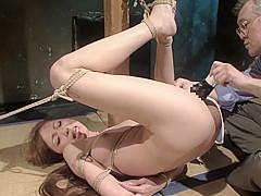 Horny Japanese chick in Fabulous Fingering, HD JAV video