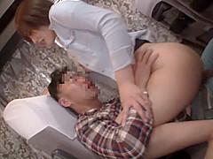 Fabulous Japanese whore in Amazing Big Tits, Public JAV video
