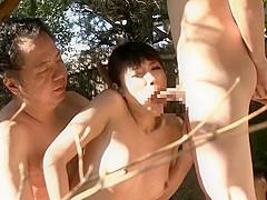 Crazy Japanese whore in Fabulous HD, Shower JAV scene
