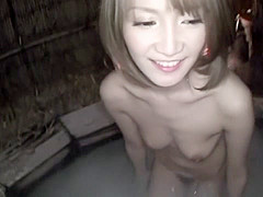 Fabulous Japanese chick in Exotic HD JAV video
