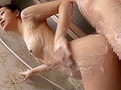 Fabulous Japanese slut in Hottest Small Tits, HD JAV movie
