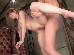 Incredible Japanese chick in Best MILF, Ass JAV video