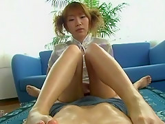 Amazing JAV censored sex video with hottest japanese girls