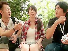 香澄のあ動画プレビュー3