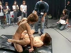 Incredible Japanese slut in Horny JAV clip