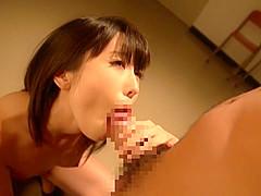 Fabulous Japanese whore in Crazy Teens, HD JAV scene