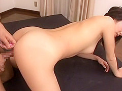 Fabulous Japanese slut in Amazing Masturbation, Toys JAV clip