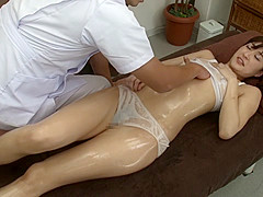 Crazy Japanese whore in Incredible HD, Massage JAV video