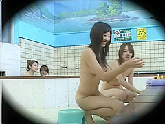 Amazing Japanese model in Exotic Hidden Cam, Voyeur JAV scene