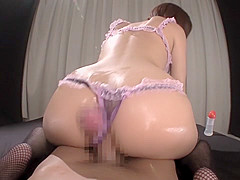 Amazing Japanese slut in Fabulous Ass, Teens JAV scene