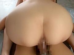Incredible Japanese chick in Exotic Amateur, Blowjob JAV video
