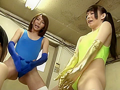 Amazing Japanese slut in Hottest MILF, Fetish JAV clip