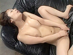 Crazy Japanese model in Exotic Pissing, Solo Female JAV clip
