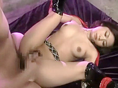 Amazing Japanese whore in Exotic Pissing, Toys JAV clip