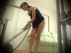 Fabulous Japanese model in Exotic Hidden Cam, Compilation JAV movie