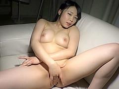 Exotic Japanese chick in Crazy Teens, POV JAV clip
