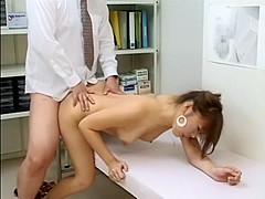 Crazy Japanese chick in Fabulous Amateur, Fetish JAV video