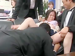 Best JAV censored sex clip with crazy japanese sluts