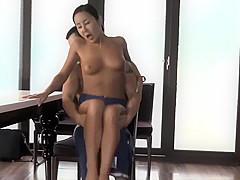korean softcore collection horny korea model fuck a muscular guy