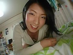 Great Japanese model in Crazy JAV clip you've seen