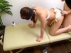 Craziest Japanese girl in Wild JAV movie only for you