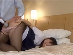 Great Japanese girl in Watch JAV clip will enslaves your mind