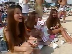 japanese sexy girls funny tvshow