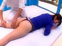Craziest Japanese slut in Best JAV clip