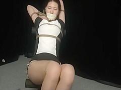 Asian Bondage BSD